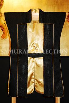 甲冑 サムライコレクション 豊臣氏家紋入り(五三の桐)陣羽織 0027