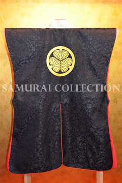 甲冑 サムライコレクション 陣羽織 0033