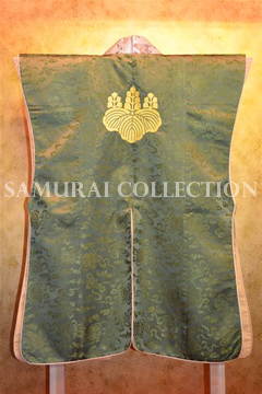 甲冑 サムライコレクション 陣羽織 0034