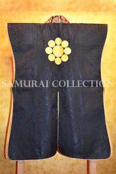 甲冑 サムライコレクション 陣羽織 0035