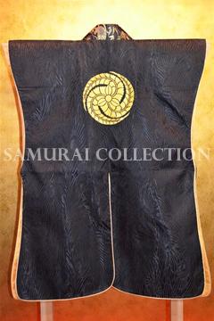 甲冑 サムライコレクション 陣羽織 0036