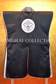 甲冑 サムライコレクション 陣羽織 0038