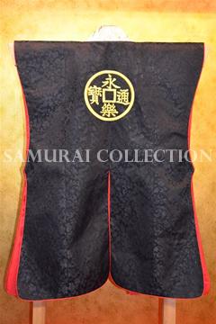 甲冑 サムライコレクション 陣羽織 0044