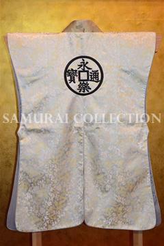 甲冑 サムライコレクション 陣羽織 0045