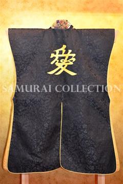 甲冑 サムライコレクション 陣羽織 0047
