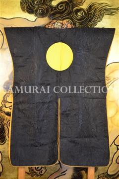 甲冑 サムライコレクション 日の丸紋A陣羽織 0067