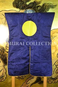 甲冑 サムライコレクション 日の丸紋B陣羽織 0068